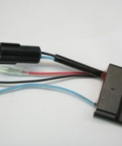 PVL CDI Modul 464228 for Digitale coils