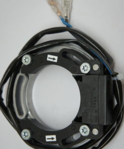 PVL analog Stator 1058-90 4000 Winches Backplate 90mm