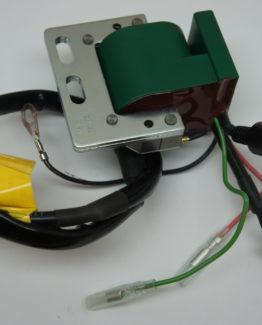 PVL digital frei Programmierbare Spule