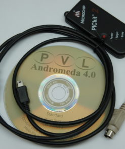 PVL programming System for freeprogramable coils