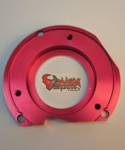 Adapterplate Bultaco NSR Ø94mm