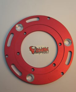 Adapterplate CB 72 Ø94mm