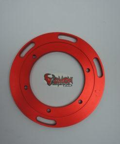 Adapterplate Universal 120 mm Ø94mm