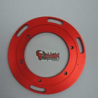 Adapterplate Universal 120 mm Ø94mm