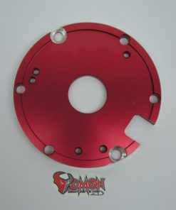 Adapterplate Mito 125 Ø94mm