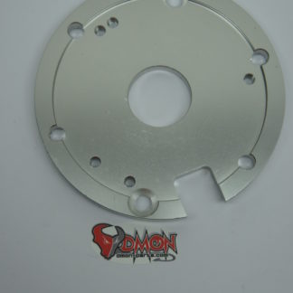 Adapterplate Puch MX 125 Ø94mm