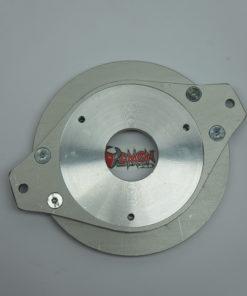 Adapterplate Yamaha XT 250 Ø94mm