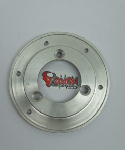 Adapterplate Yamaha TZR 250 Ø94mm