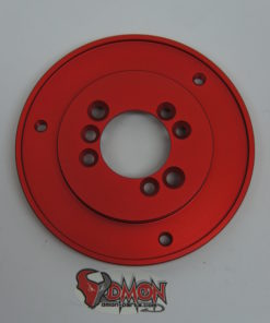 Adapterplate Italjet Ø94mm