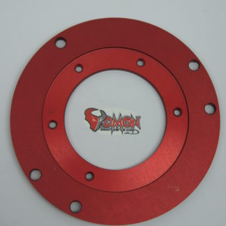 Adapterplate Yamaha XS 650 Ø94mm