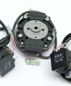 PVL ignitions universal Twin Systems
