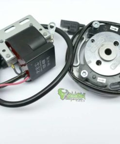PVL ignitions universal 4000 Winches