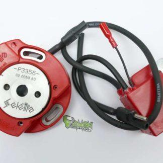 Selettra P3356 Zündung