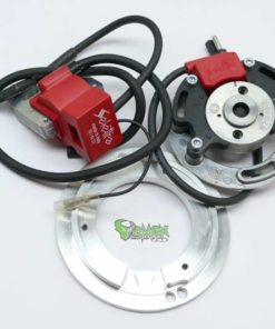 KX 125 1992-2008