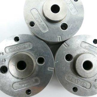 Penton Rotors