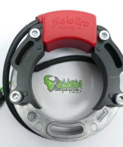 Sachs 7 Gear