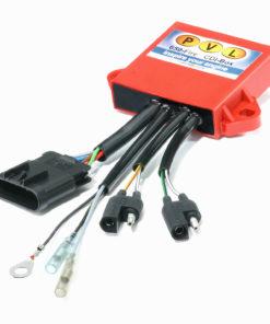E-Box / CDI 650 Fire
