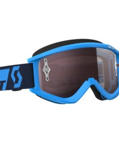 Scott recoil xi blau chrome