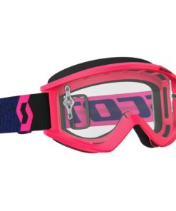 Scott Recoil xi pink