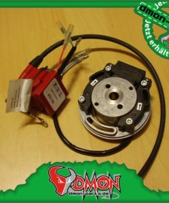 PVL ignitions universal 3000 Winches 22°